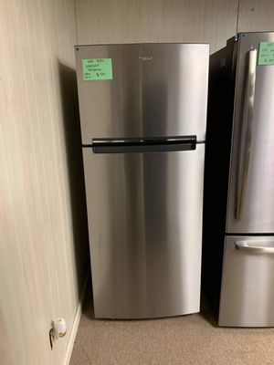 Brand New Whirlpool 28W Refrigerator for Sale in Moyock, NC