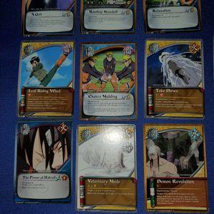 15 Uncommon Naruto Cards for Sale in Rosemead, CA