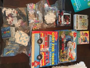 Kids puzzles for Sale in Tampa, FL
