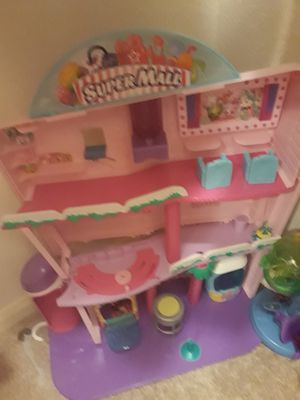 Shopkins Lot for Sale in Arcola, TX