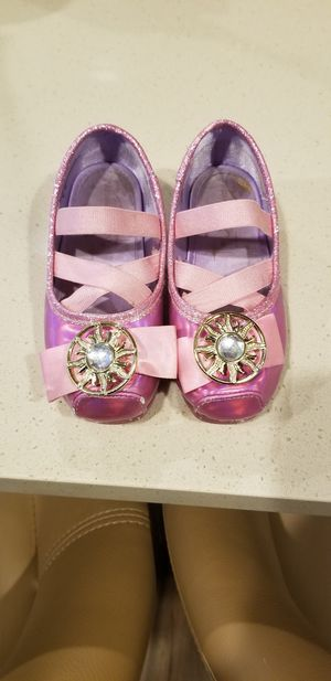 Rapunzel Disney shoes for Sale in Bremerton, WA