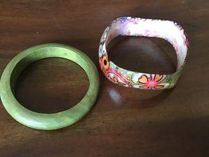 Two cool bangles for Sale in Sierra Vista, AZ
