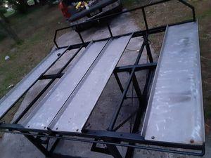 ATV in truck bed hauler fits 2 for Sale in Brandon, FL