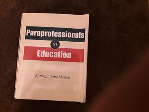 Paraprofessionals of Education for Sale in Winder, GA