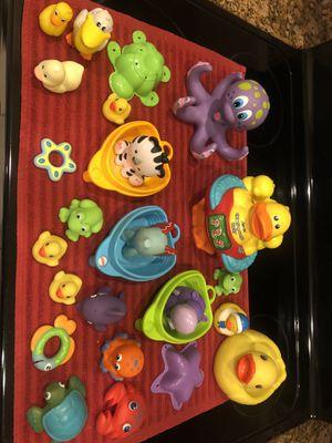 Kids Bath Toys for Sale in Homestead, FL