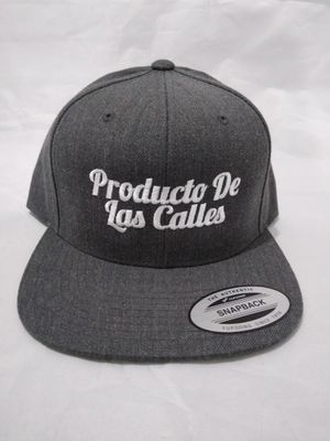 PRODUCTO DE LAS CALLES SNAPBACK HAT BRAND NEW for Sale in South Gate, CA