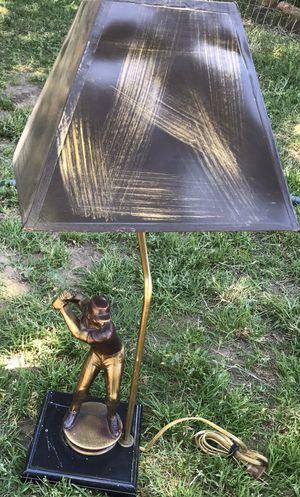 Baseball lamp for Sale in Modesto, CA