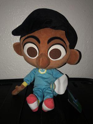 Disney Pixar short film Sanjays super team for Sale in Hacienda Heights, CA
