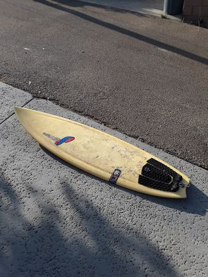 5'8 Stretch Surfboard for Sale in San Diego, CA