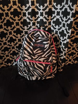 Jansport Backpack for Sale in Houston, TX