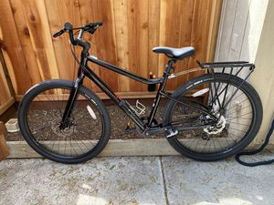 Cannondale Bike Treadwell M size for Sale in Newark, CA