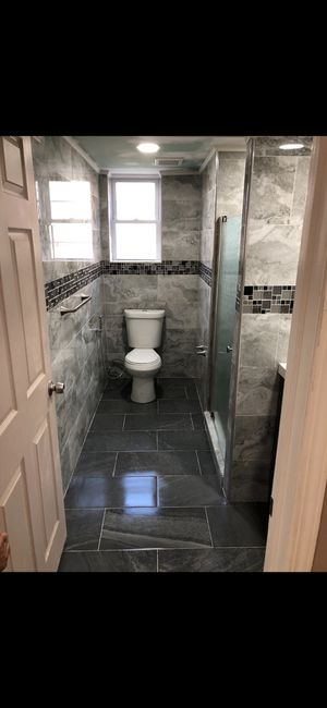 Porcelain tile and Glass mosaic for Sale in Lincoln Park, MI