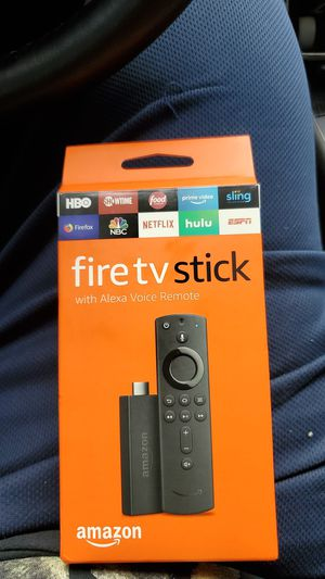 Fire TV stick for Sale in Hillcrest Heights, MD