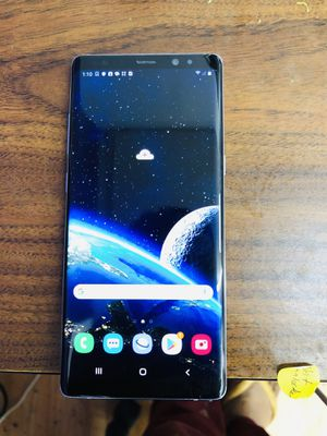Samsung Galaxy note not unlocked for Sale in Lexington, KY