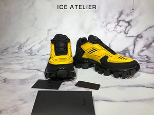 Prada cloudbust thunder yellow men and women 38-45 for Sale in Potomac, MD