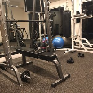 Entire Gym for Sale in Ashburn, VA