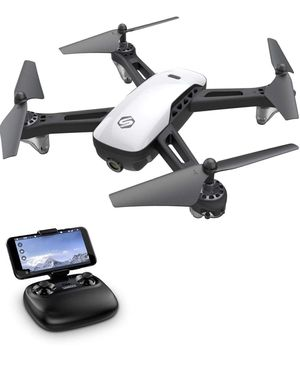 SANROCK U52 Drones for Kids and Adults with 720P HD Camera for Sale in Pikesville, MD
