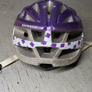 Girls Bontrager Bike Helmet for Sale in Garden City, NY