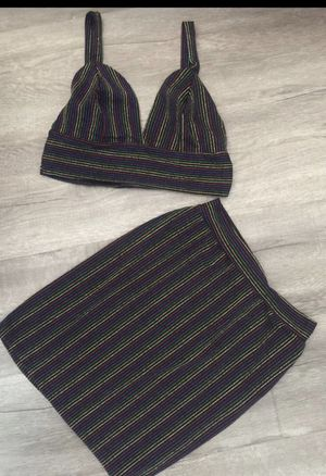 Cute set top / skirt new for Sale in Carson, CA