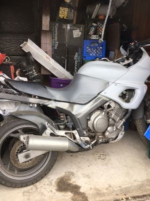 2000 Yamaha TDM 850 motorcycle for Sale in West Haven, UT
