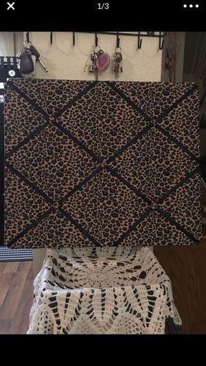 Cheetah board for Sale in Highland, CA