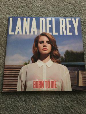 Lana Del Ray Record for Sale in Marlborough, MA
