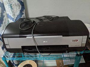 Epson Stylus Photo 1400 inkjet printer LARGE FORMAT for Sale in Flower Mound, TX