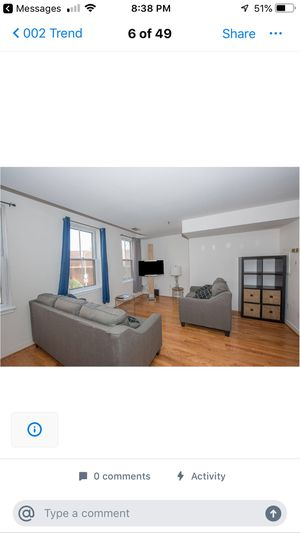BRAND NEW BEDROOM AND LIVING ROOM FURNITURE for Sale in Philadelphia, PA