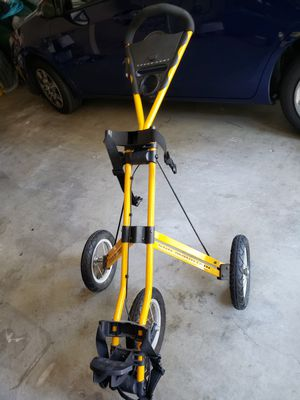 Sun mountain golf cart for Sale in San Pablo, CA