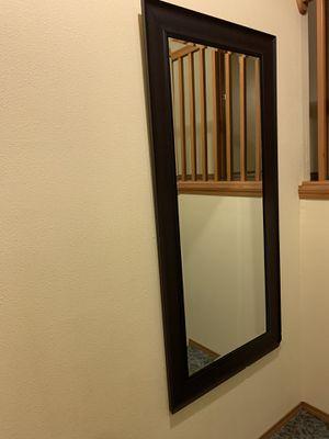 Wall Mirror for Sale in Auburn, WA