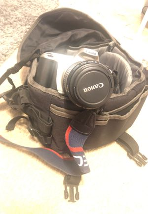 Canon camera for Sale in Grove City, OH