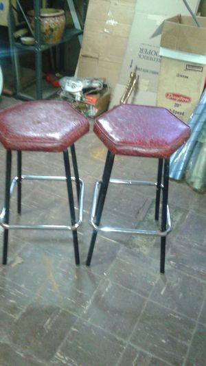 2 bar stools for Sale in Queens, NY