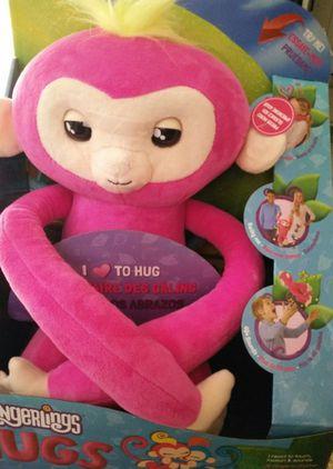 Fingerlings hug for Sale in Phoenix, AZ