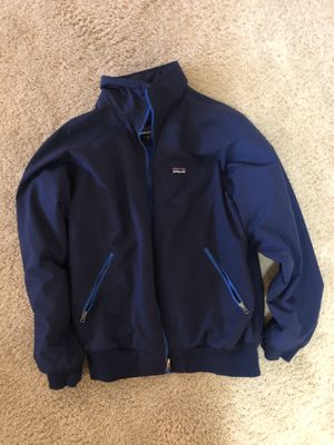 Patagonia Winter Jacket size L for Sale in Portland, OR