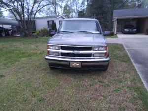 1999 Chevy Tahoe fully load for Sale in Germanton, NC