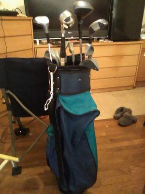 Golf clubs for Sale in Bridgeport, CT