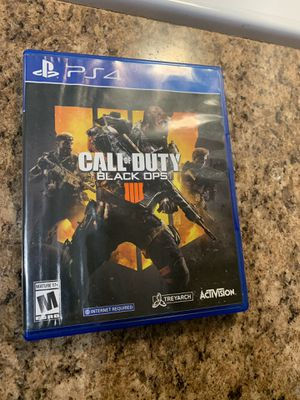 Call of duty -black ops 3- ZoMbIEz for Sale in Oakland Park, FL