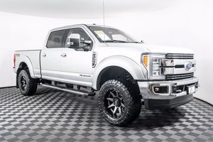 2017 Ford Super Duty F-350 SRW for Sale in Marysville, WA