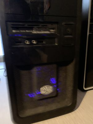 Custom pc for Sale in Whittier, CA
