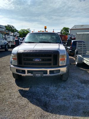 Ford f450 for Sale in Grand Prairie, TX