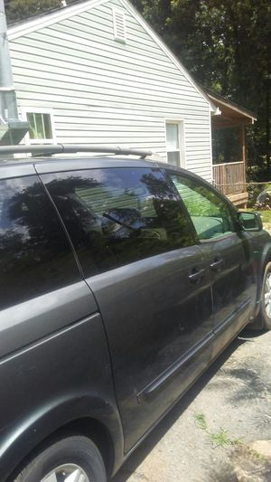 Nissan quest for Sale in Charlotte, NC