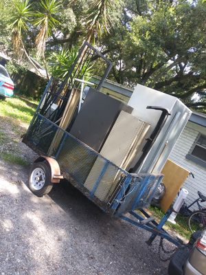 Junk removal for Sale in Tampa, FL