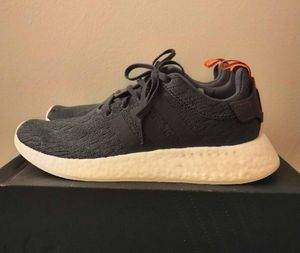 Adidas NMD's R2 Mens Running Sneakers Shoes for Sale in Auburn, WA