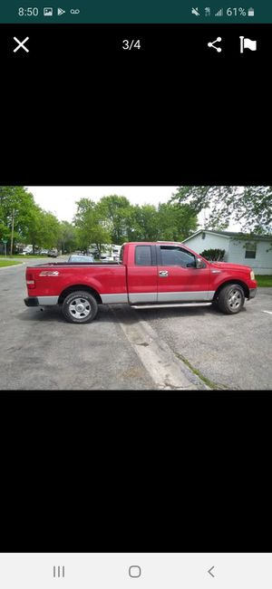 2004 Ford f150 for Sale in St. Louis, MO