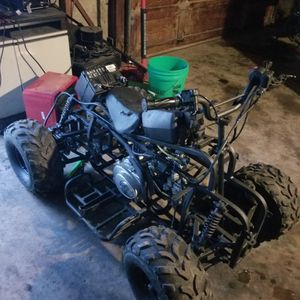 150cc 3 Speed Mini Four Wheeler for Sale in Maywood, IL