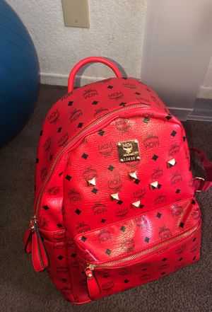 Mcm bag for Sale in Hawthorne, CA