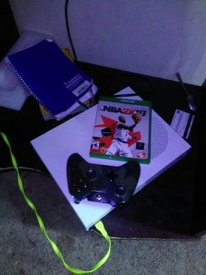Xbox one S!! for Sale in Columbus, OH