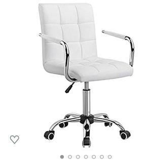 Modern office chair still in box for Sale in Seattle, WA