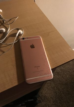 iPhone 6s for Sale in Hyattsville, MD