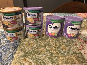 Baby formula and diapers for Sale in Revere, MA